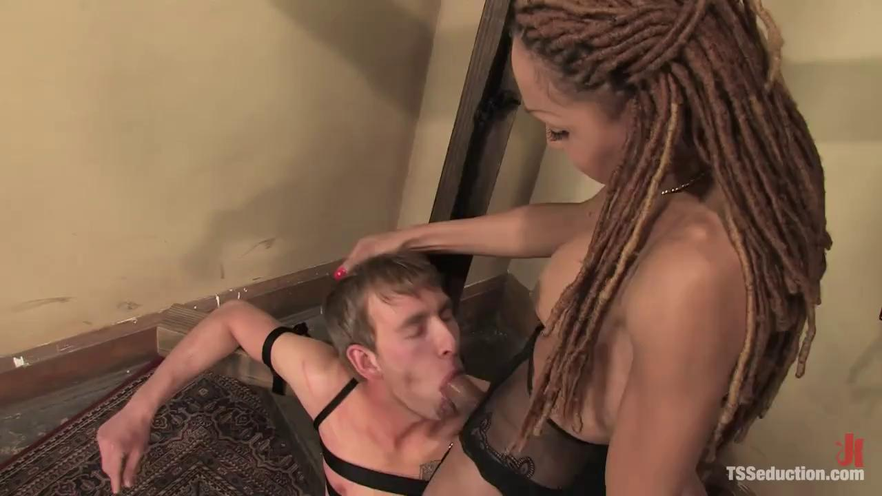 Hard cock being sucked porn clips