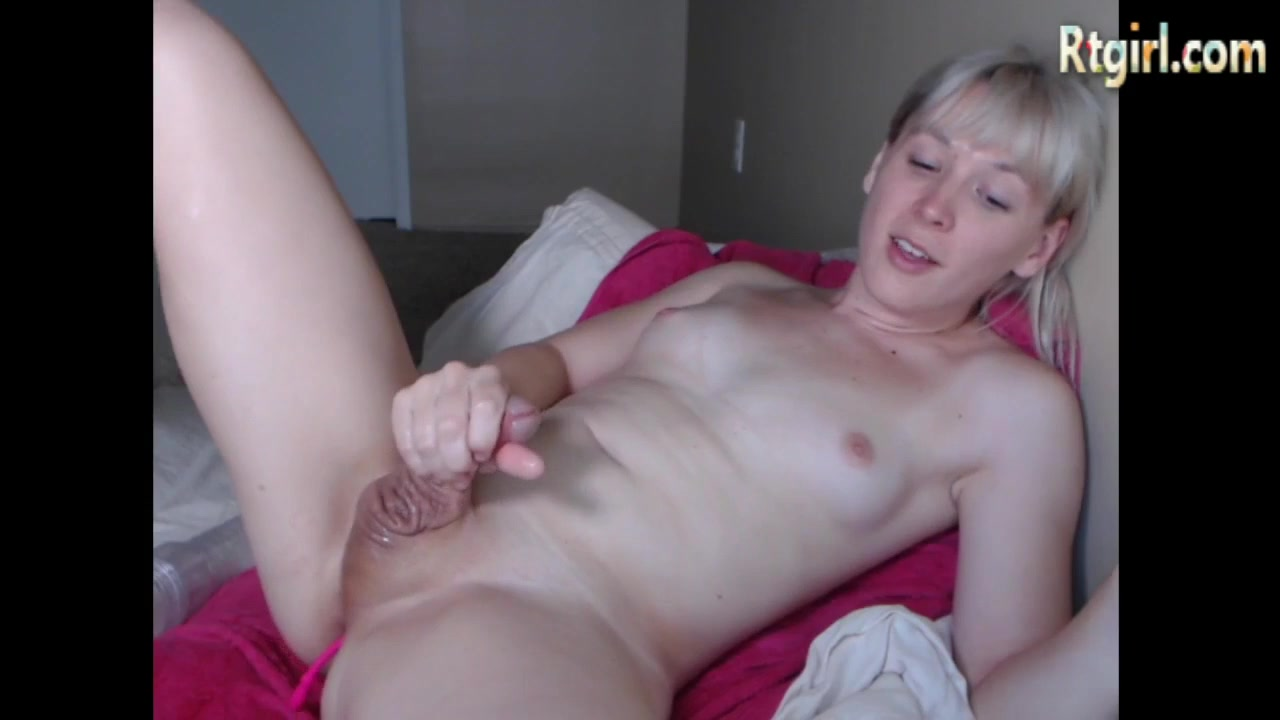 Squirting All Over His Dick